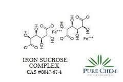 Iron Sucrose IH
