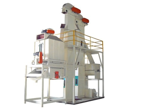 Poultry Feed Plant in   Focal Point