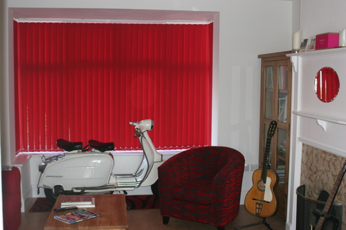 Premium Quality Window Blinds