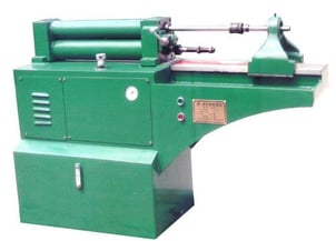 Robust Built Spinning Rolling Machines