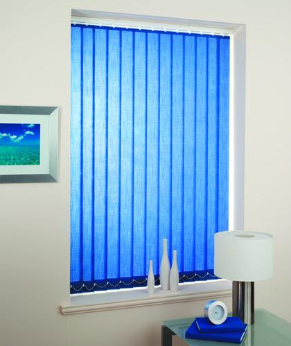 Window Vertical Blinds in  K.K. Nagar