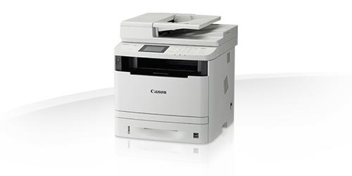 Canon Heavy Duty All In One Printer