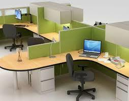 Durable Office Workstation