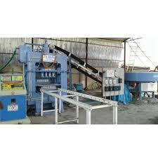 Good Quality Fly Ash Brick Machine in   Par Dela