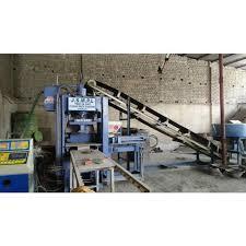 Top Range Fly Ash Brick Making Machine