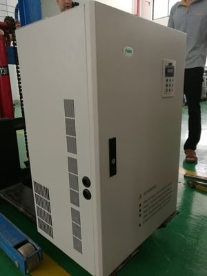 High Performance 3 Phase Inverters
