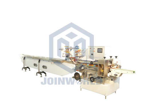 Automatic Medicine Board Wrapping Machines