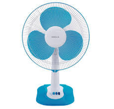 Electric 3 Blade Table Fans
