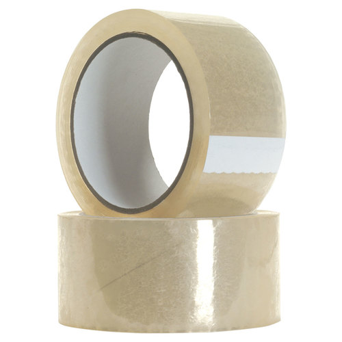 General Purpose Acrylic Packaging Tape in  7-Sector