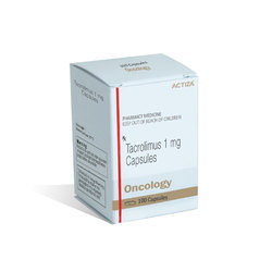 Tacrolimus 1mg Capsule
