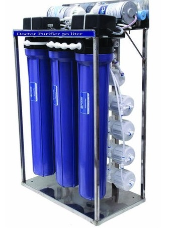 50 Lph Water Purifier