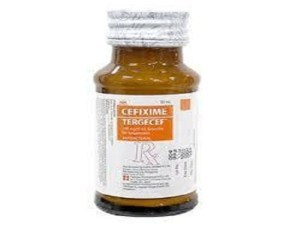 Cefadroxil Oral Suspension