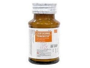 Cefadroxil Oral Suspensions