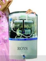 Doctor Aqua Grand Water Purifier