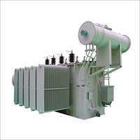 Electical Distribution Transformer in  Ram Krishna Nagar