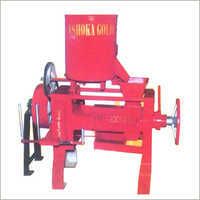 Hand Operated Oil Expeller