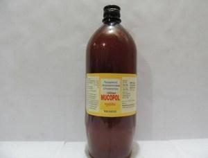Mucopol - Industrial Chemical