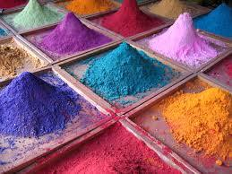 Natural Pigment