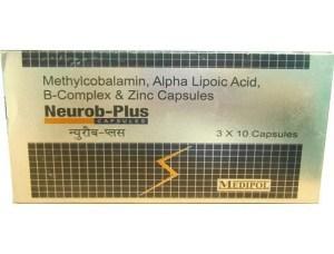Neurob Plus Capsules