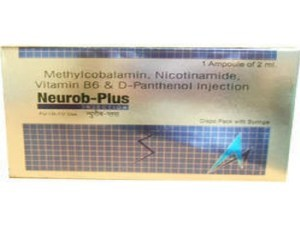 Neurob Plus Injections