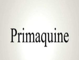 Primaquine Tablet
