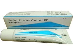 Sodium Fusidate Ointment