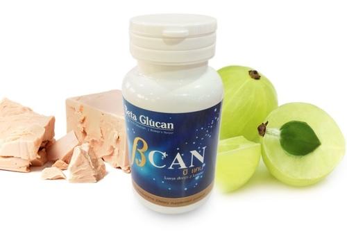 Bcan Beta Glucan