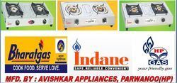 Gas Stove in  Narela Indl. Area