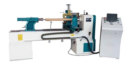 High Quality CNC Wood Rotary Machine  in  A.K. Road