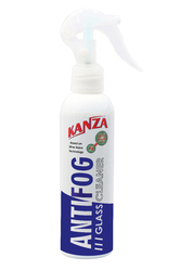 Antifog Glass Cleaner For Car