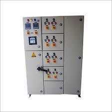 Automatic Pf Control Panels