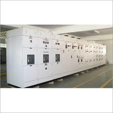 Distribution Control Panel Boards