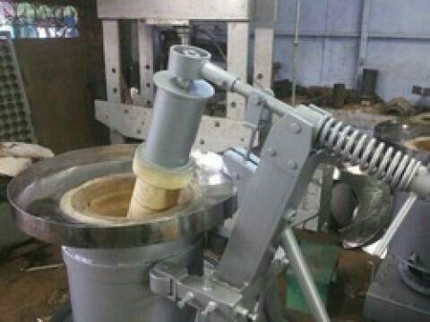 Industrial Marachakku Oil Machines