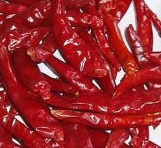 Local Byadgi Red Chilli