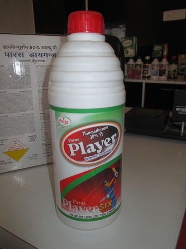 Player Insecticide