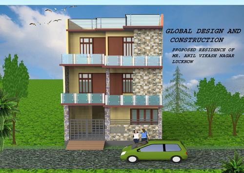 Precise Architectural Services