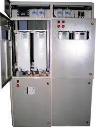 RLA Machine Control Panels in  Nanganallur