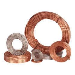 Braided Copper Ground Wire