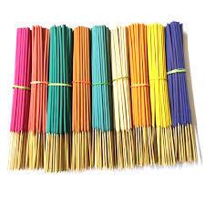 Color Agarbatti