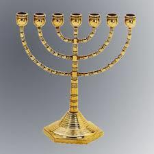 Designer Brass Metal Candle Holders