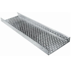 Perforated Metal Cable Tray