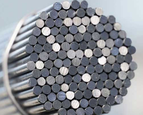 ALLOY STEELS BARS / WIRE