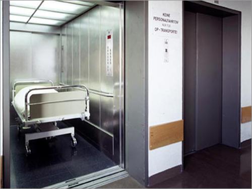 Hospital Use Lift