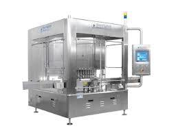 Pharmaceutical Processing Machine