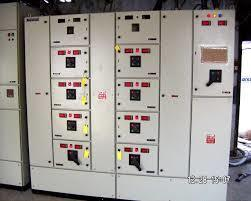 Rigid Electrical Panel Boards