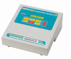 Conductivity / ºC Analyzer Model µConCal5 Auto Ranging