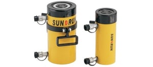 Double Acting Hydraulic Jack- RSR-Series