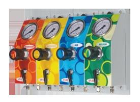 Gas Control Module Model GCM-XX