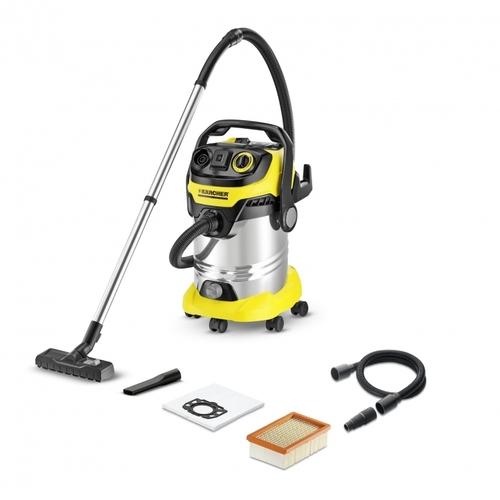 Multi Purpose Vacuum Cleaner WD 6 P Premium