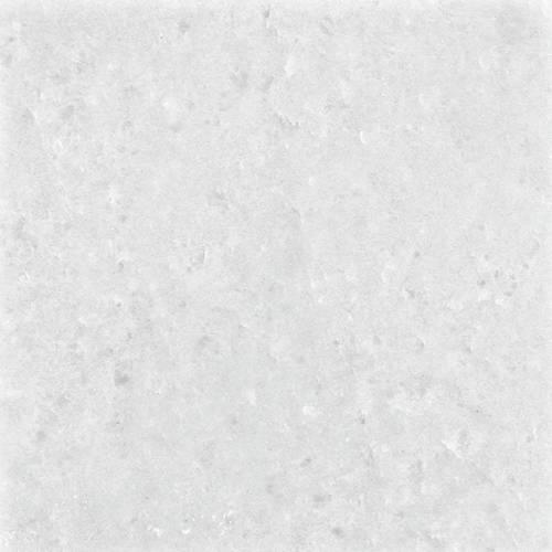 Queen White Medium Grain Marble